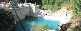Impianti Idroelettrici e Idraulici