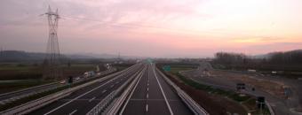 Strade, Autostrade, Ferrovie e Metro